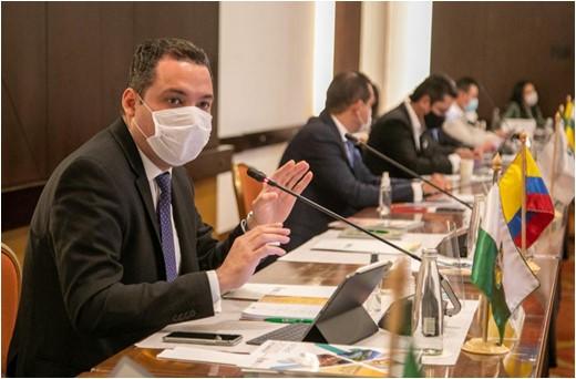 En Cumbre de Gobernadores se debatieron estrategias para acelerar reactivación económica y social