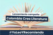 """Se lanza la campaña """"Colombia Crea Talento Literario-Editorial"""""""