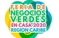 En la Región Caribe realizarán la Feria de Negocios Verdes