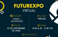 Futurexpo virtual 2020 – Cesar, para internacionalizar su empresa