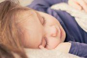 ¿Tu hijo ronca? Apnea del sueño en niños