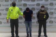 En Aguachica, capturado presunto abusador sexual