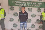 Capturado alias El Perrazo, sindicado del homicidio de reincorporado de las Farc