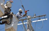 Este miércoles habrá mantenimiento en la infraestructura eléctrica en Astrea, Chimichagua y El Paso