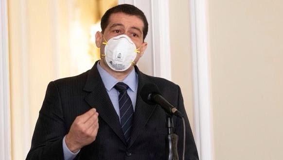 Senador Gnecco respaldó ampliación del PAEF