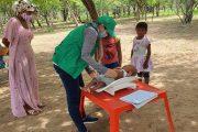 Teipechi Anashi, un plan para salvar vidas de niños y niñas en La Guajira