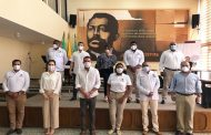 Gobernador de La Guajira instaló tercer período de sesiones ordinarias de la Asamblea Departamental
