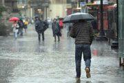 Imparten recomendaciones ante aumento de lluvias en el país