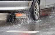 Las recomendaciones para prevenir siniestros viales al conducir bajo la lluvia