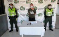 A la cárcel un hombre por intentar asesinar a una menor de edad en Agustín Codazzi (Cesar)