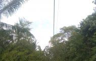 Afinia restableció servicio de energía en la zona centro y sur del Cesar