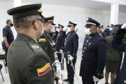 Ascenso de 132 mandos del nivel ejecutivo en el Cesar