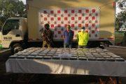 A la cárcel por transportar 89 kilos de base de coca por vías de Aguachica (Cesar)