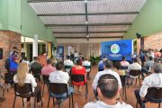 Gobierno del Cesar construirá nuevas aulas en sede de la UPC de Aguachica