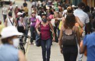 Venezuela flexibiliza cuarentena y levanta toque de queda en regiones fronterizas