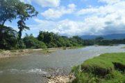 Iniciarán trabajos para la restauración del cauce del río cañas en La Guajira