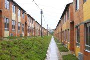 Luz verde a la Ley de Vivienda y Hábitat en Colombia
