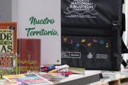 Programa Nacional de Bibliotecas Itinerantes entregará recursos bibliográficos a 150 comunidades rurales