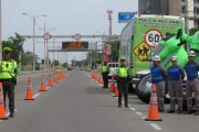 Listo plan de seguridad y movilidad vial en época de fin de año