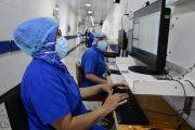 Más de $ 260 mil millones para pago de obligaciones atrasadas al sector salud