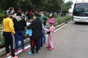 Diariamente ingresan a Colombia cerca de 200 migrantes venezolanos de manera irregular
