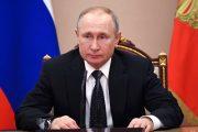 Putin promulga ley que permite a los expresidentes de Rusia ser senadores de por vida