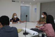 Con recursos de crédito directo de Findeter en el Cesar y Valledupar se financiarán proyectos para su reactivación económica