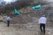 Corpocesar se pronuncia sobre la construcción en el Cerro de Hurtado