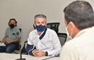 Gobernador del Cesar le propone a la ANI hacer ajustes a la Ruta del Sol en el tramo Bosconia-Valledupar