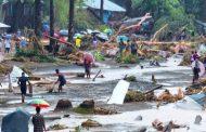 Los desastres naturales causaron 210.000 millones de dólares en daños en 2020