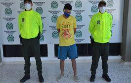 Juez envió a la cárcel a presunto homicida en Valledupar