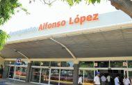 En diciembre 2020, aeropuerto de Valledupar recuperó el 33.07 % de sus operaciones comerciales y el 36 % de los pasajeros