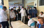 La Guajira contará con un establecimiento penitenciario para 1.500 internos, confirma MinJusticia