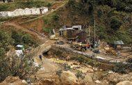 ANM publicó las cuatro Áreas Estratégicas Mineras de la primera Ronda Minera 2021
