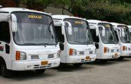 Gobierno nacional pone a disposición, para comentarios de la ciudadanía, proyecto de decreto para transporte especial