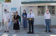 Desde La Guajira, el Presidente Duque dijo que espera que la vacunación sea ágil