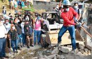 MinDefensa y Fuerza Pública pusieron en marcha el 'Plan 100 contra el microtráfico' en todo el país