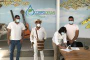 Corpocesar exhorta a no expedir licencias de construcción cerca de la ronda hídrica del río Guatapurí