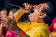 Jorge Oñate, la máxima expresión del canto vallenato ¡Adiós!