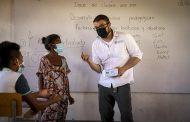 La calidad del aire para los niños de La Guajira es mejor que la que ofrecen las aeronaves a sus pasajeros, dice estudio