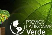 Abiertas las inscripciones para la octava edición de Premios Latinoamérica Verde