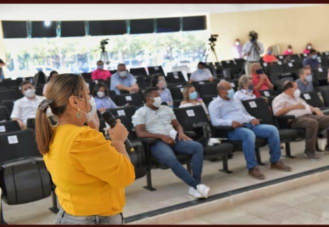 Las alternativas para hacer efectivo el reasentamiento de El Hatillo