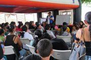 MinJusticia continúa facilitando acceso de víctimas a la justicia en municipios afectados por el conflicto
