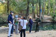 Suspende actividades de recreación en la reserva forestal protectora en manantial de Cañaverales (La Guajira)