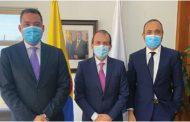 MinDeporte se comprometió a financiar escenarios para La Guajira