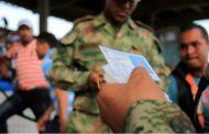 Personas con discapacidad podrán agilizar proceso para obtener tarjeta militar