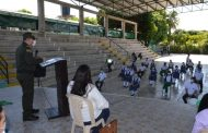 El pacto por la prevención del reclutamiento en niños, niñas y adolescentes en el Cesar