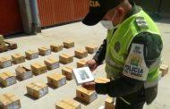 Decomisan mil celulares de contrabando en el Cesar