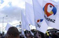 Este 26 de marzo Redepaz cierra su Plan de Reparación Colectiva