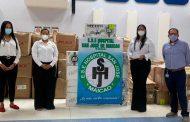 Gobierno Nacional entregó equipos biomédicos y elementos de bioseguridad a hospital de Maicao, La Guajira